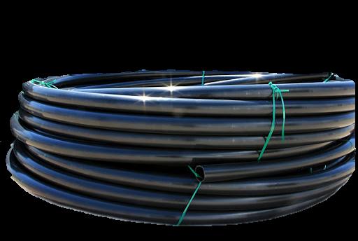 لوله پلی اتیلن 63 میلیمتری 2 اینچ